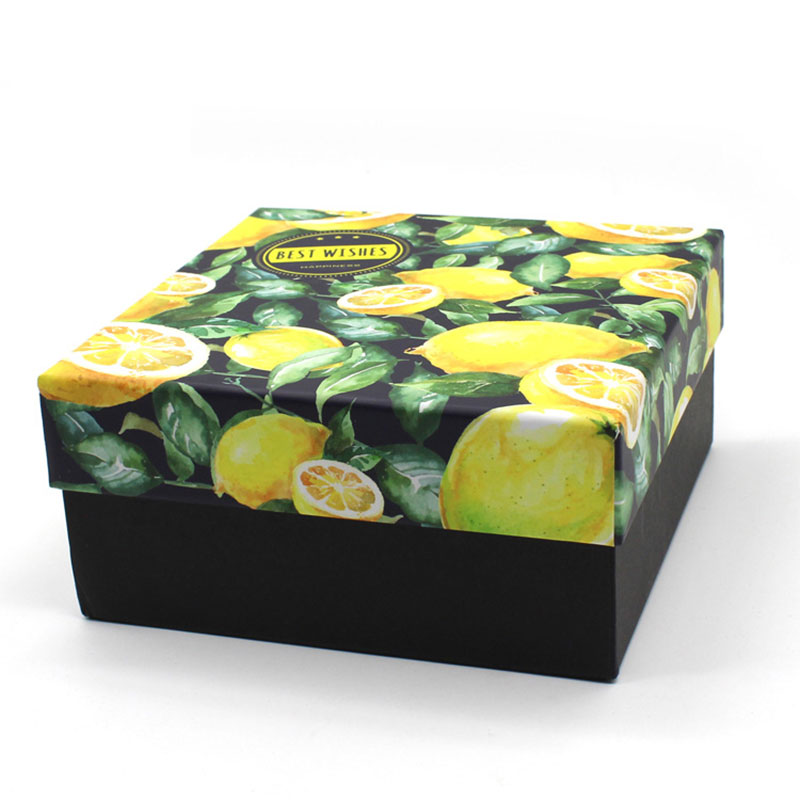 Wholesale Different Types Paper Packaging Mothers' Day Gift Box