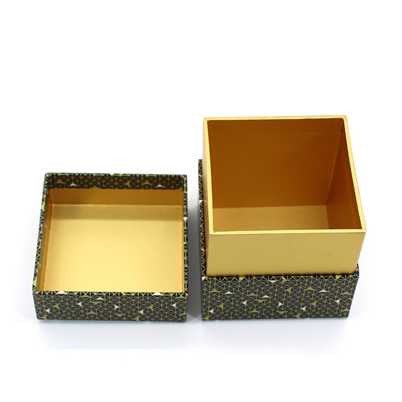 High Quality Fancy Creative Paper Perfume Packaging Boxes