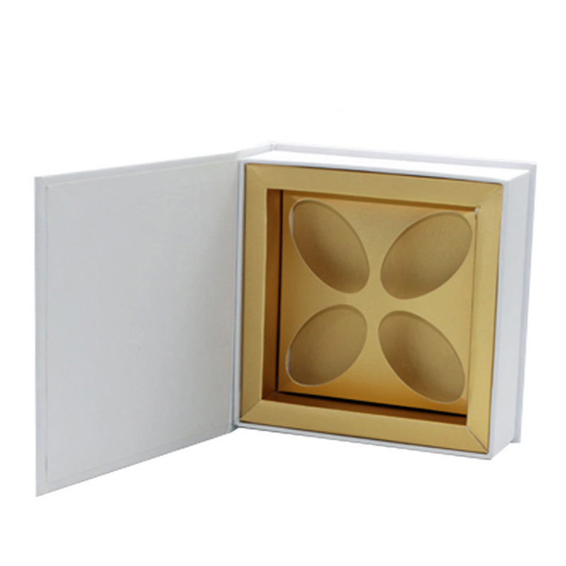 Luxury High Quality Cardboard Paper Empty Cosmetic Gift Box