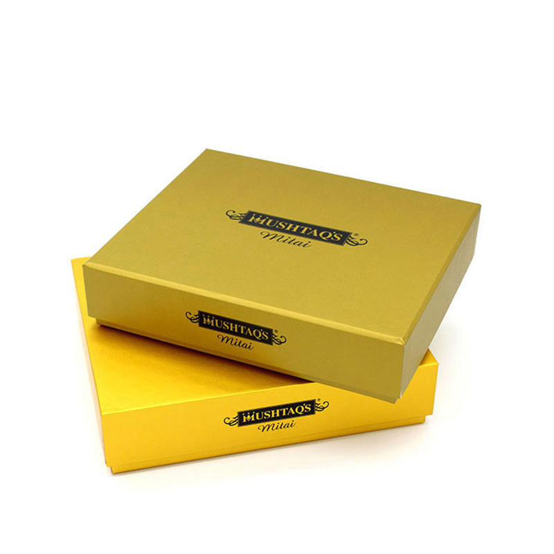Custom Different Logo Different Size with Lid Paper Luxury Shirt Box