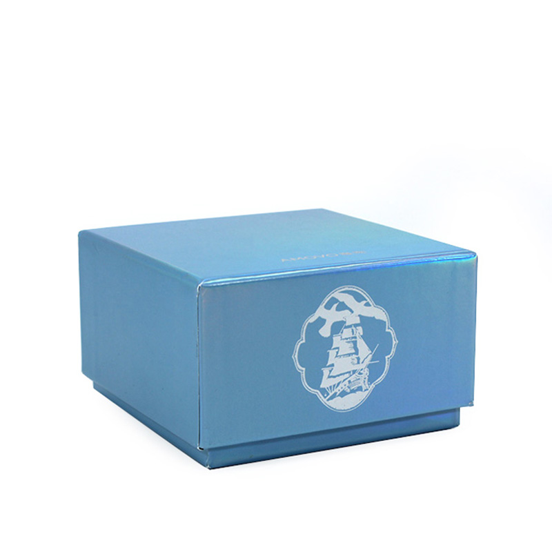 Luxury Custom Design Logo Paper with Lid Bow Tie Packaging Box