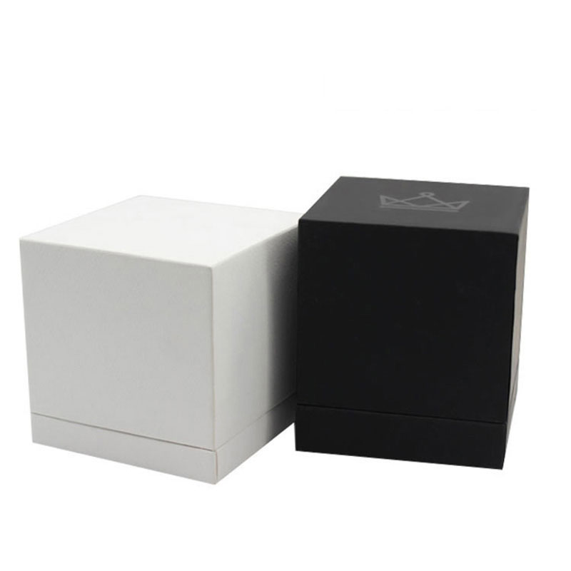 Custom Eco Friendly Paper Votive Tealight Candle Packaging Boxes