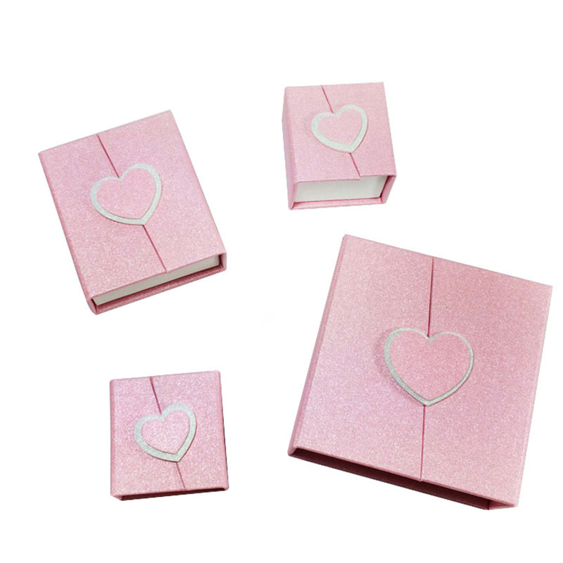 Wholesale High Quality Make Your Own Display Cufflink Box Cardboard