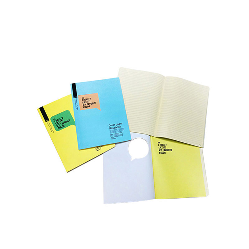 New Products Custom Coloring Softcover Paper Art Book Printing