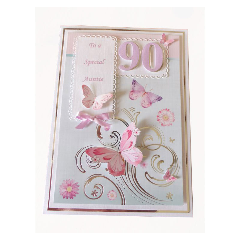 Custom High Quality Fashion Paper Wedding Greeting Card Printing