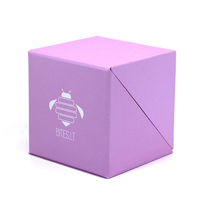 High Quality Custom Sexy Body Massage Oil Candle Paper Box