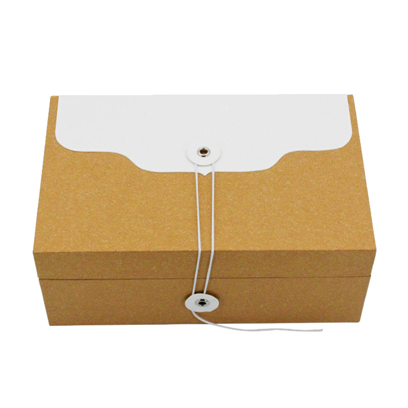 Paper Packaging Box Gift