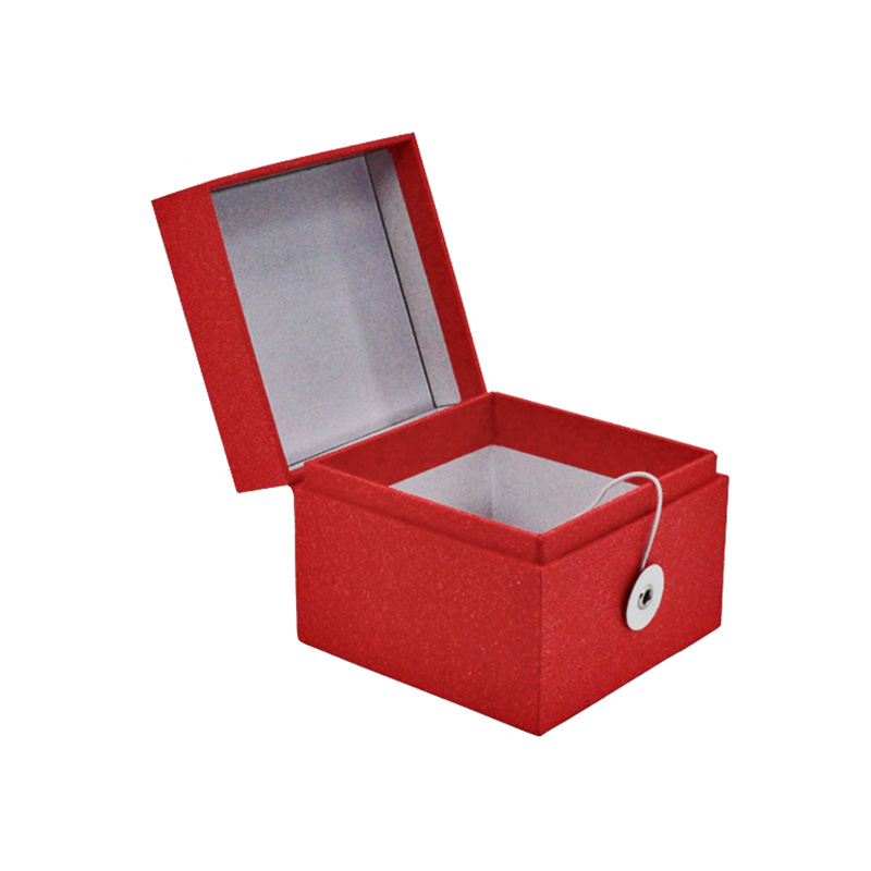 Accept Custom Different Types Paper China Gift Packaging Box