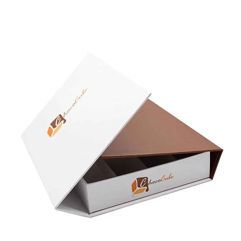 Luxury Magnet Malaysia Paper Bonbon Chocolate Packing Box