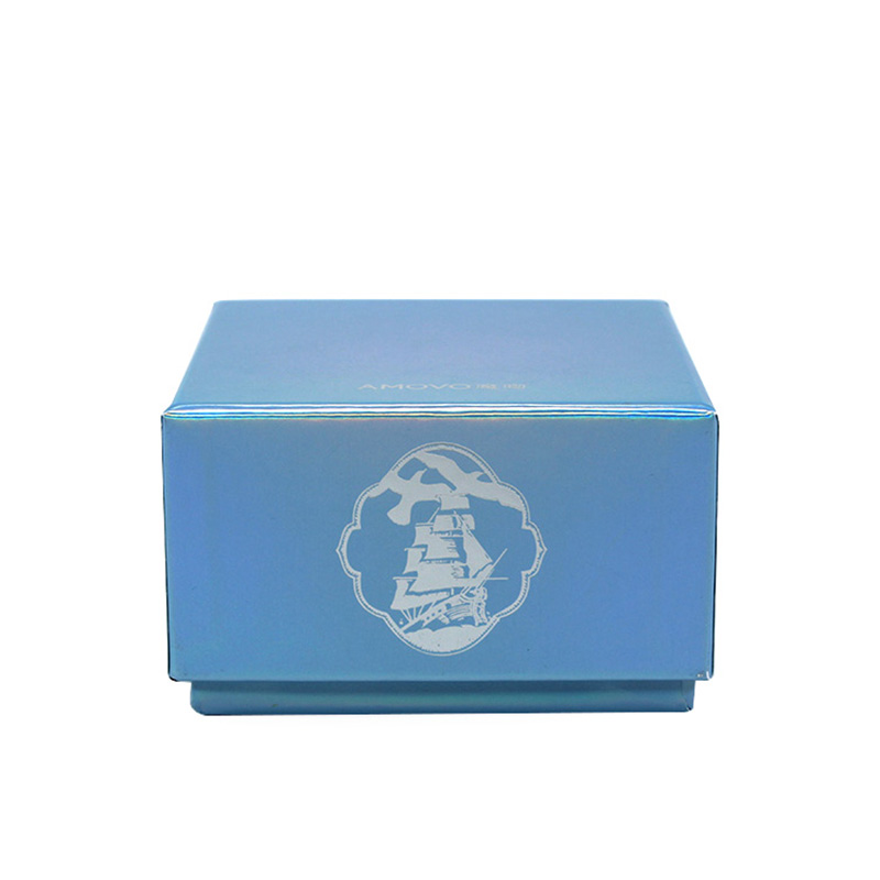 Wholesale For Homemade Paper Chocolate Bar Packaging Box