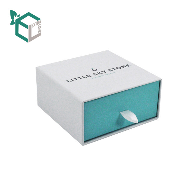 Wholesale Custom Logo Gift Box Drawer Boxes For Bracelets