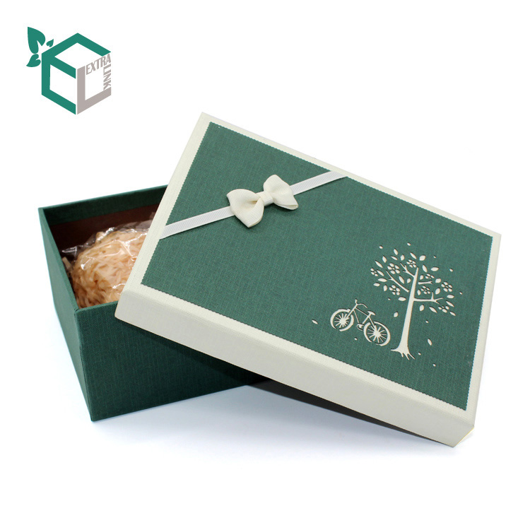 Factory Wholesale T-Shirt Packaging Boxes For Wrapping Gift