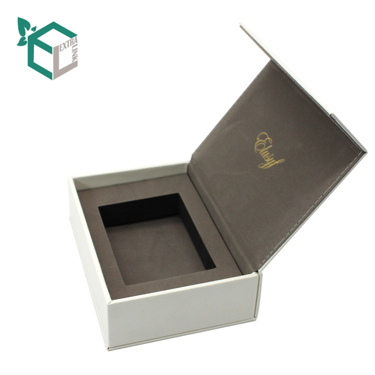 Factory Wholesale Belt Packaging With Magnetic Closure