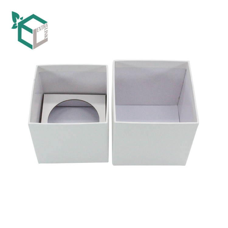 Custom Celebrate Birthday Candle Packaging Boxes