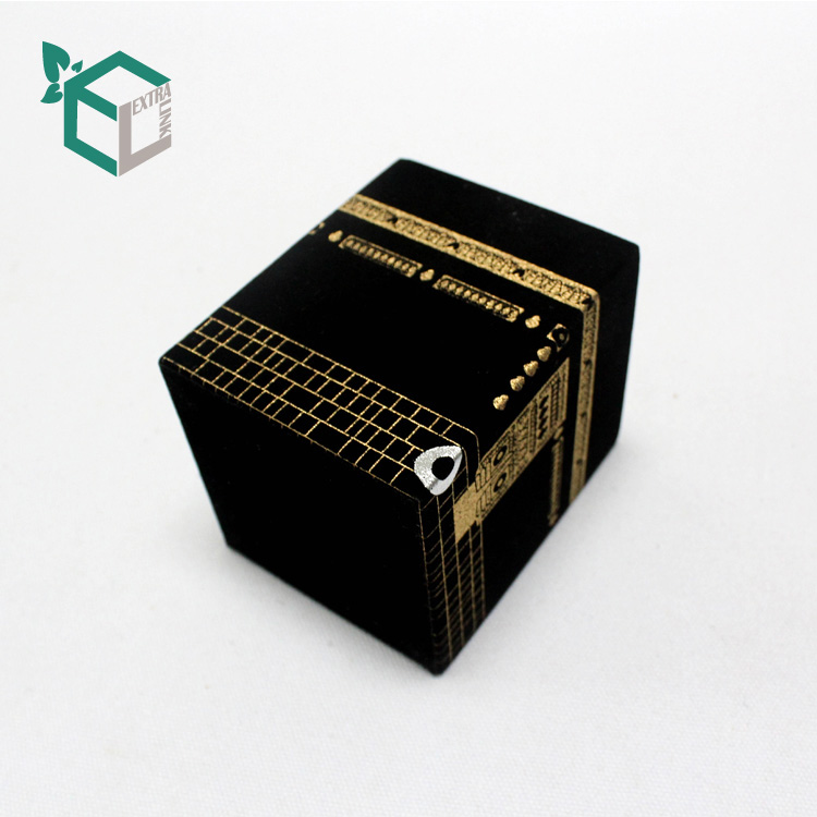 Paper Material Luxury Packaging Custom Made Candle Box