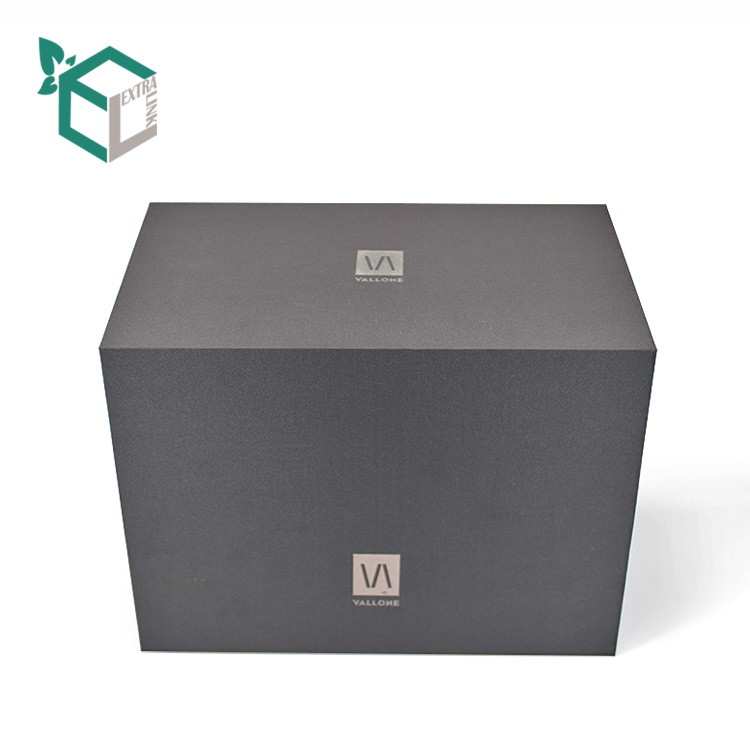 High Quality Cosmetics Foldable Collapsible Gift Cardboard Packaging Boxes