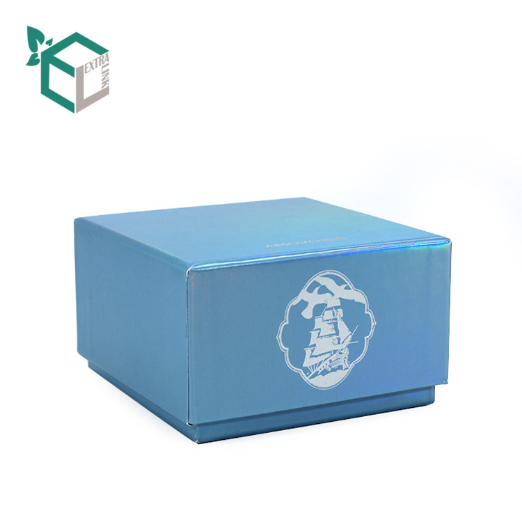 Cardboard Watch Paper Box With Logo For Women
