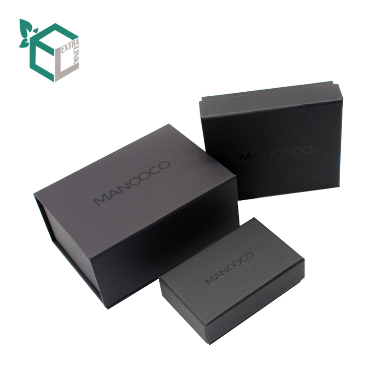 OEM China Paper Watch Box With Custom Print Logo