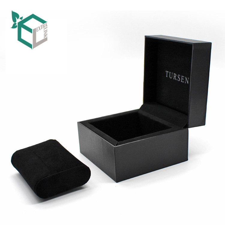Rectangle Watch Case Box For Gift Wrapping