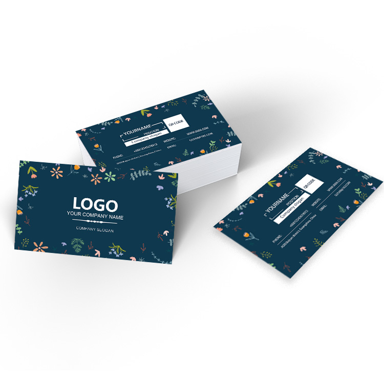 Custom Commercial Cheap High Quality Business Card
