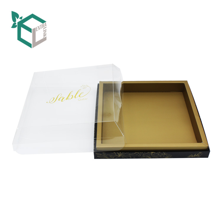 Professional Rose Flower Packaging With PVC Window