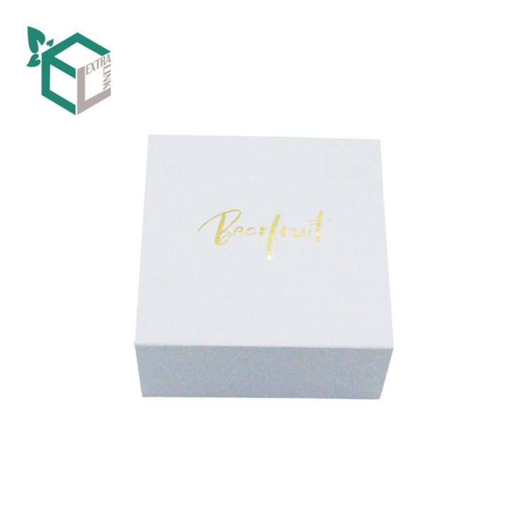 Foldable Custom Logo Paper Necklace Gift Box