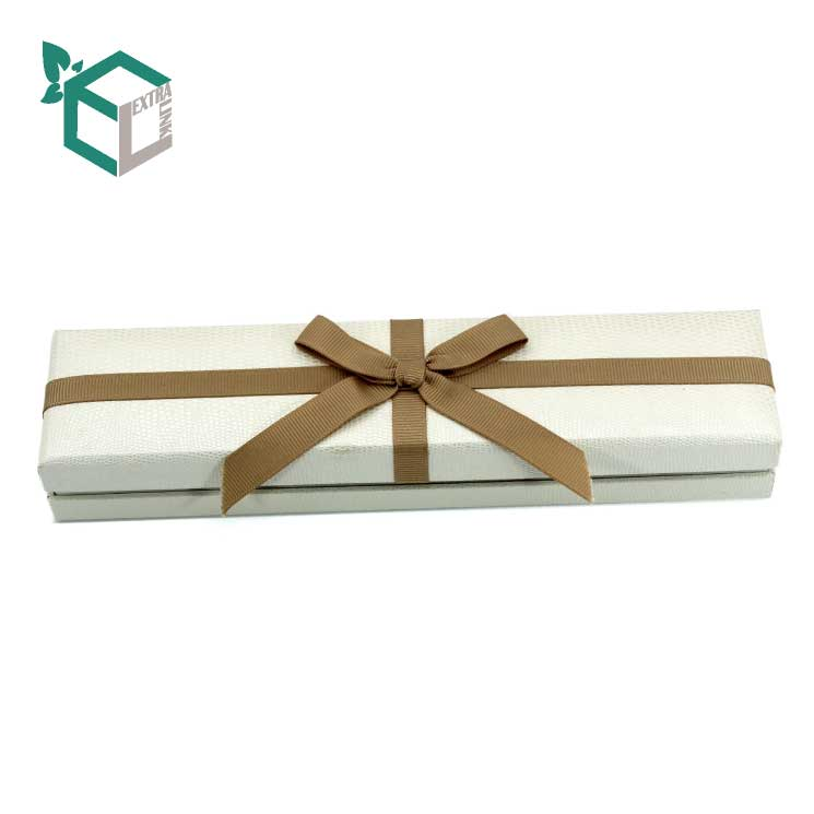 Hot Sale Custom Design Paper Jewellery Necklace Box