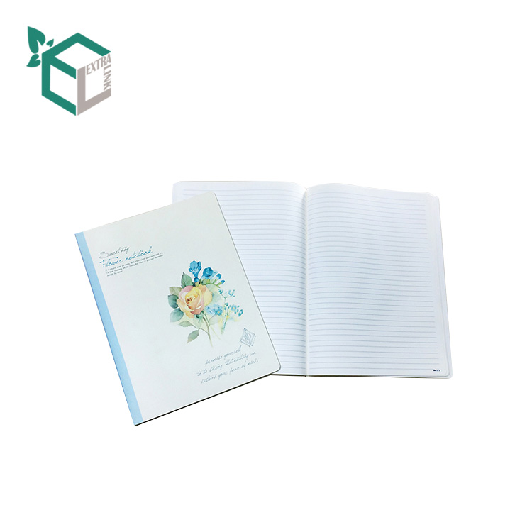 Wholesale Good Value Custom School Popular Student Notebook
