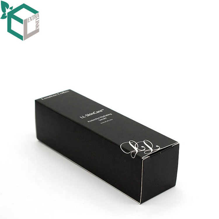 Custom Small Luxury Cardboard Skincare Box Paper Gift Packaging Cosmetic Box