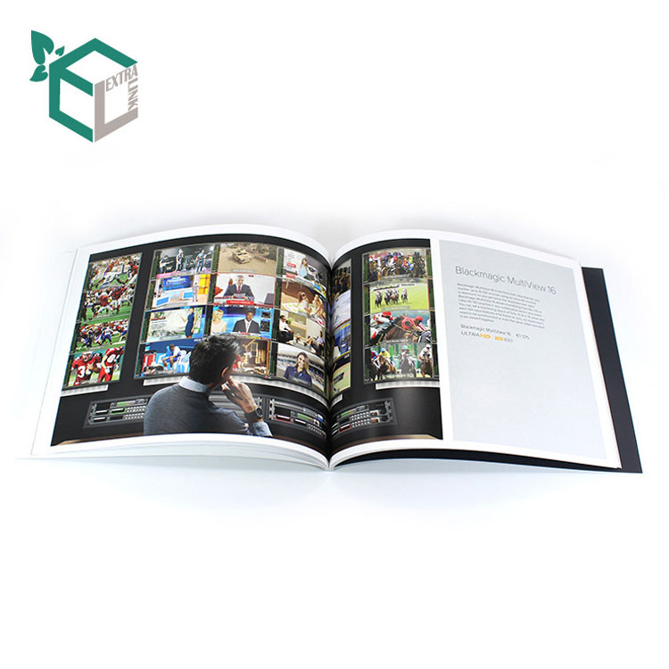 Eco-Friendly Cheap-Magazine-Printing For Retail
