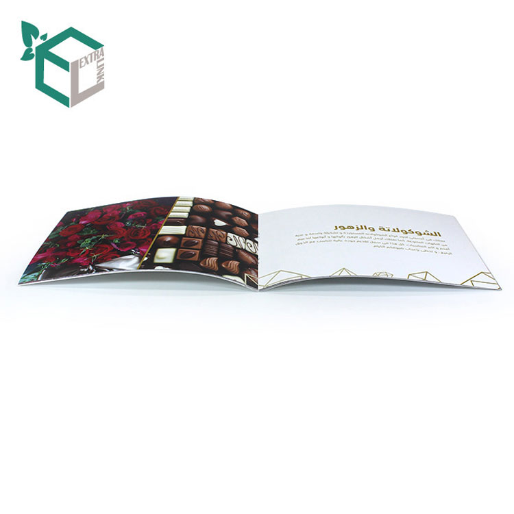 Factory Wholesale Cheap Magazine Printing With Small Moq