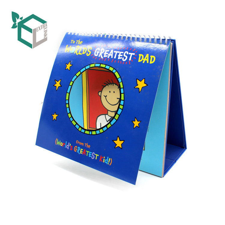 Cardboard Christmas Advent Calendar China Manufacturer