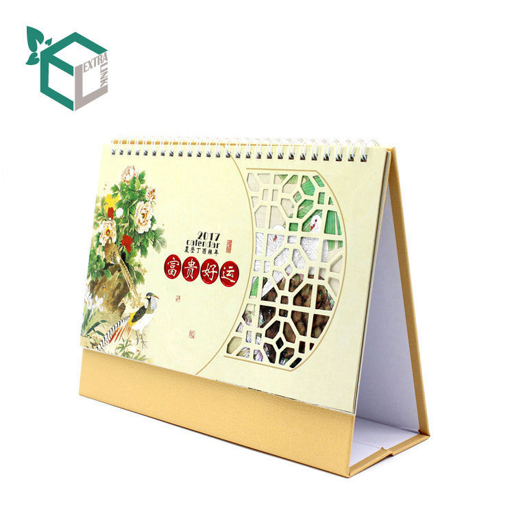 Customized Advent Calendar Full Color Printing