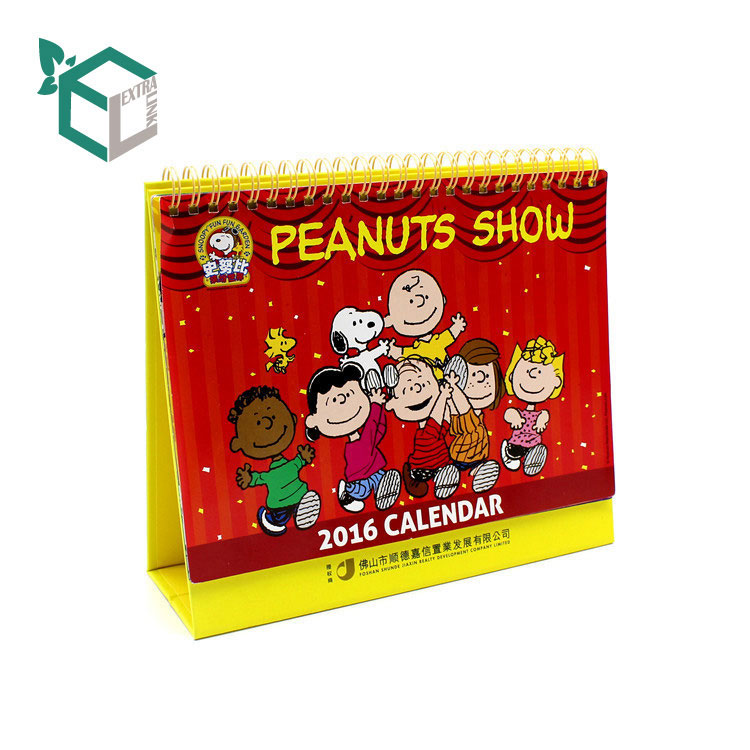 New Products Advent Calendar Christmas Custom Design Printed