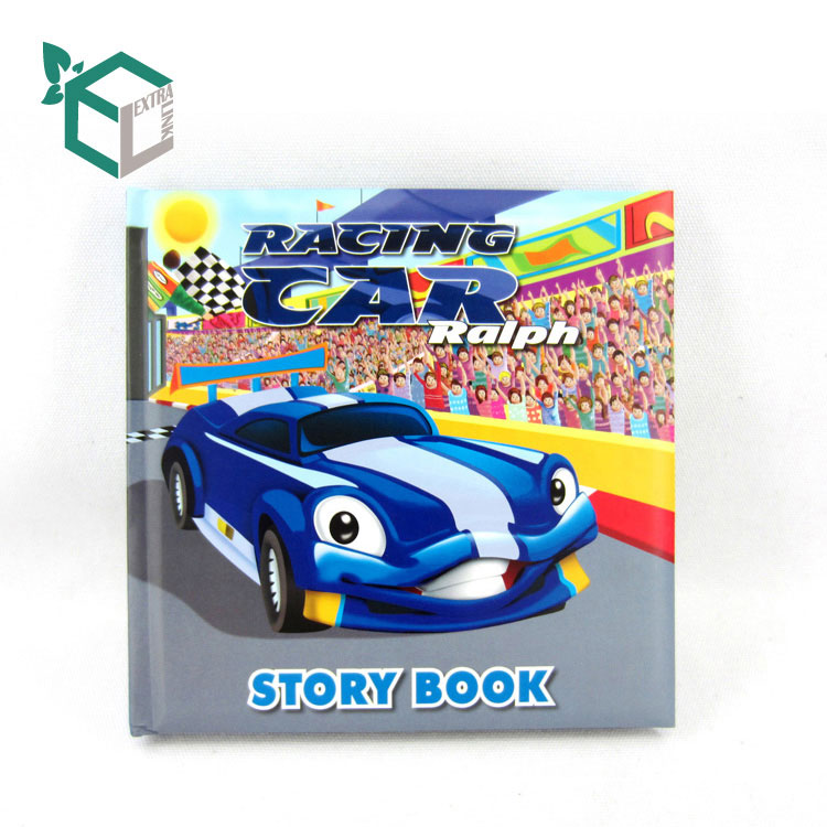 High Quality New Design Service Children's Picture Book