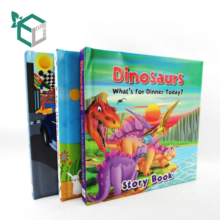 China Factory Cheap Price Children Activity Book