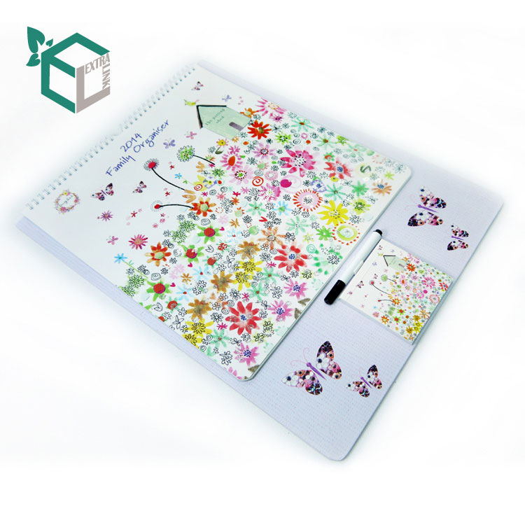 Offset Printing Board Book Children Drawing Book
