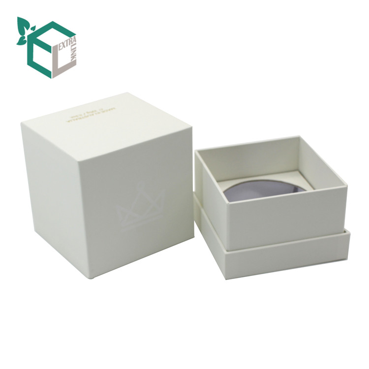 Premium Luxury Empty Custom Box For Perfume Bottles