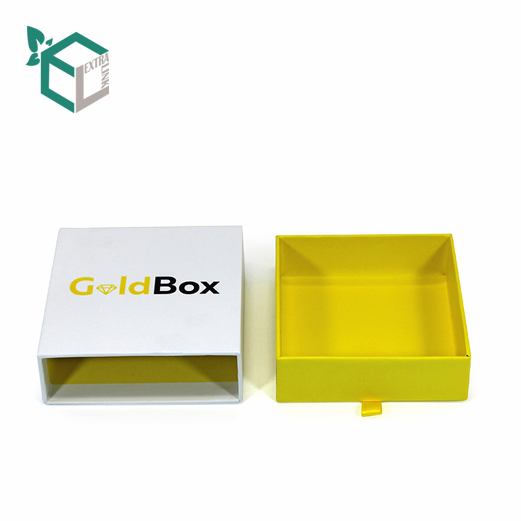 Luxury Custom Colorful Neck Tie Gift Box