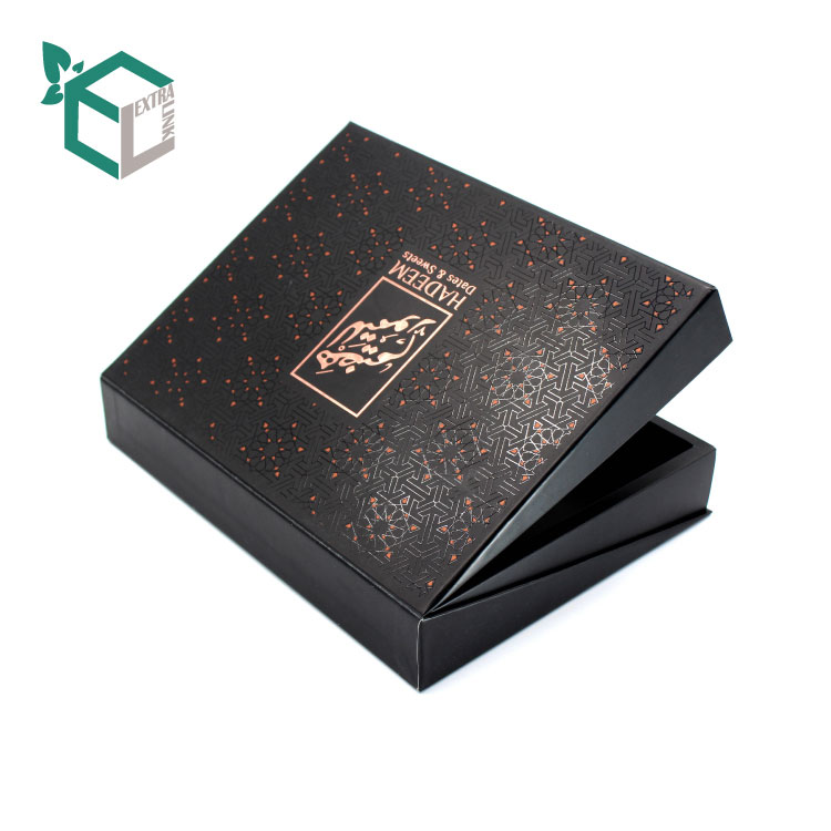 Rigid Cheap Luxury Decorative Gift Paper Boxes For Wallets