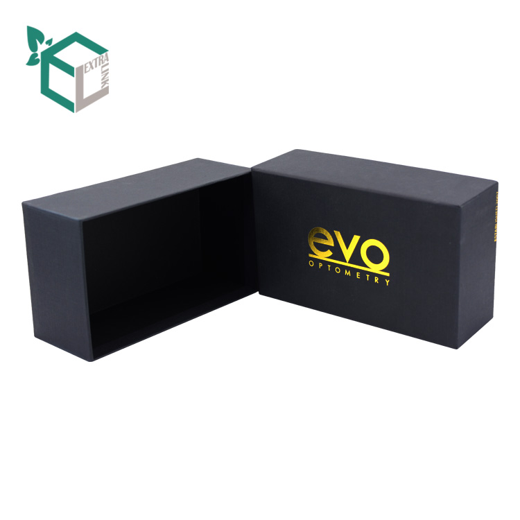 Wholesale Fancy Popular Cardboard Paper Wallet Gift Box