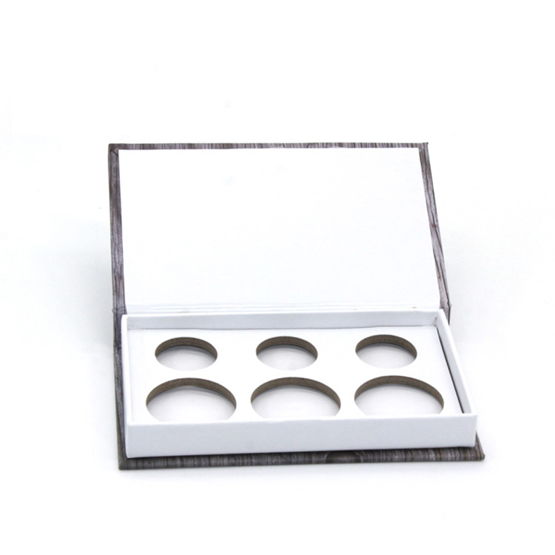 Cosmetic High Quality Eco Friendly Paper Eyeshadow Packaging Box