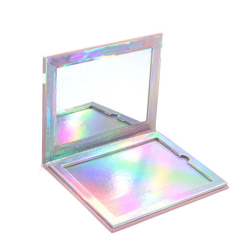 Whole Makeup Palette Packaging