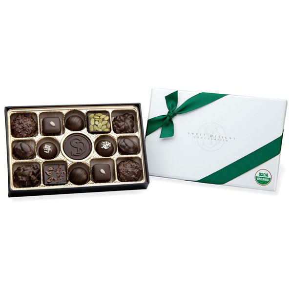 Delicious Chocolate Gift Box Combo In America