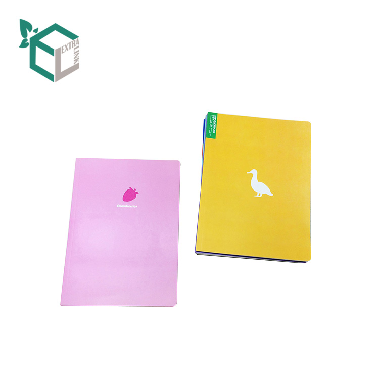 High Quality Cheap Price Popular Sale Customized Design Diy Notebook