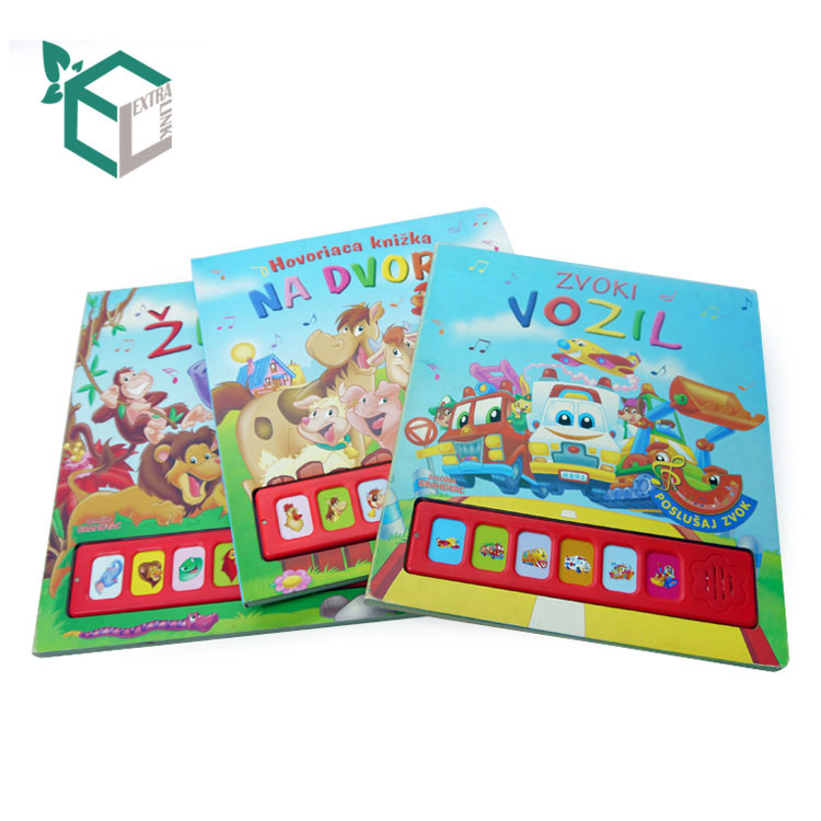 Professional Manufacture Luxury Used Book Children